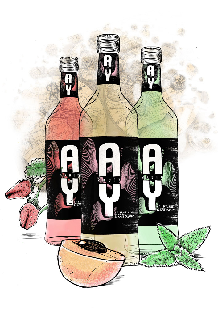 AY-Fruit