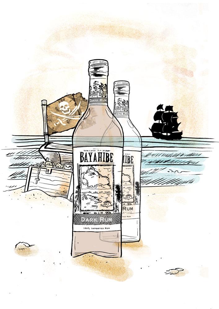 Rum-Bayahibe