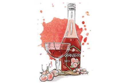 cranberrymin