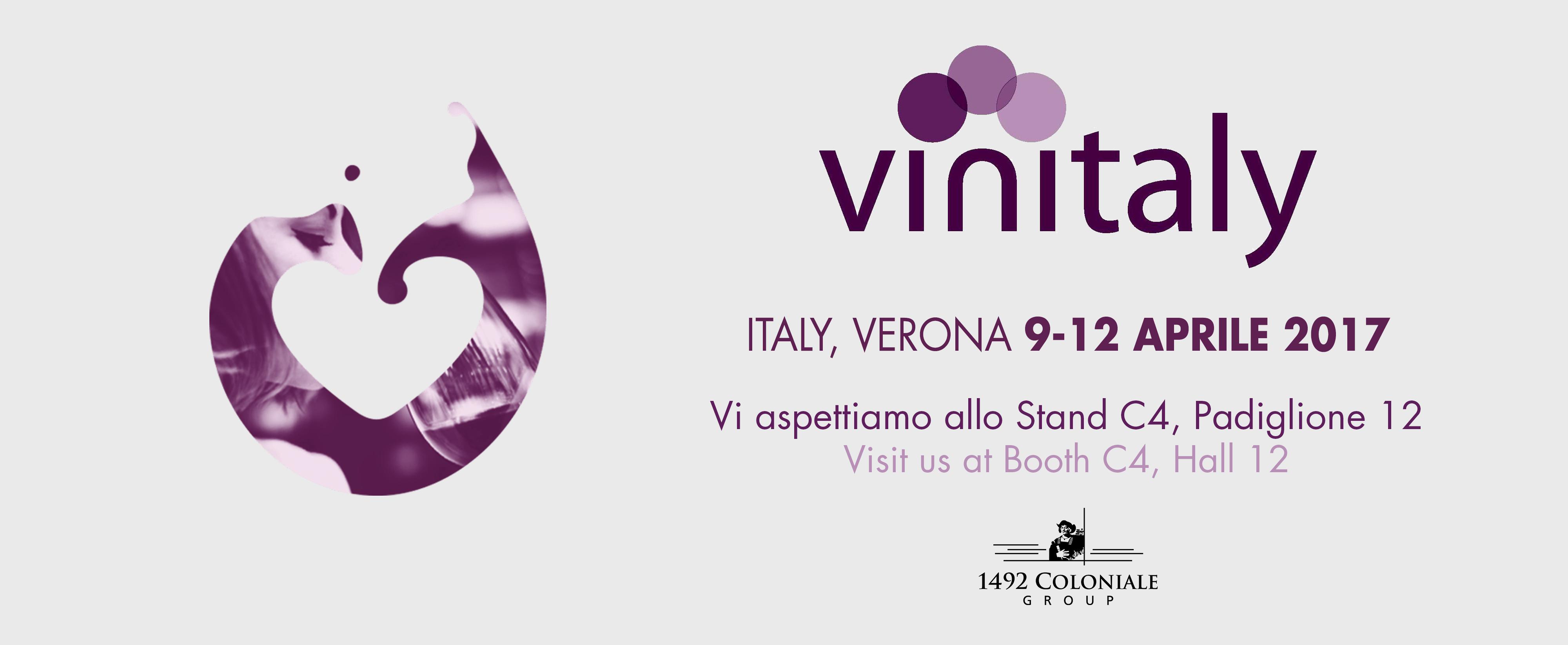 banner vinitaly